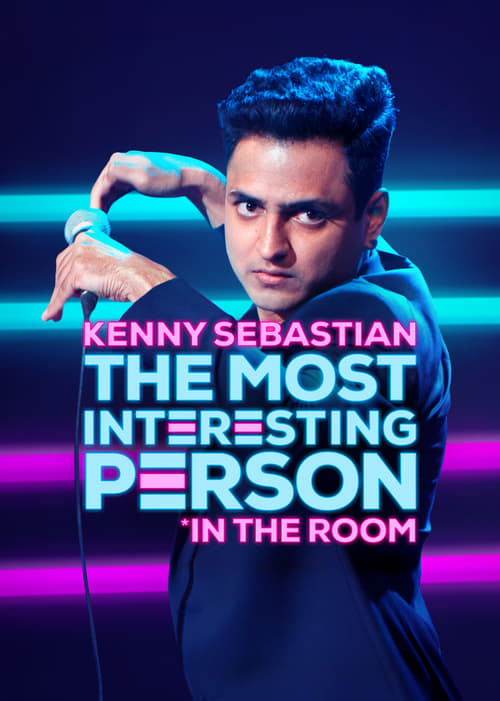 Kenny Sebastian: The Most Interesting Person in the Room online