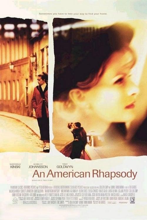 An American Rhapsody online