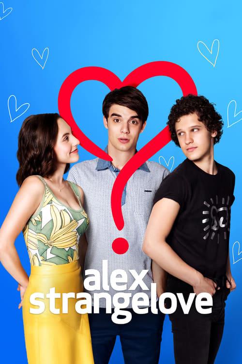 Alex Strangelove online