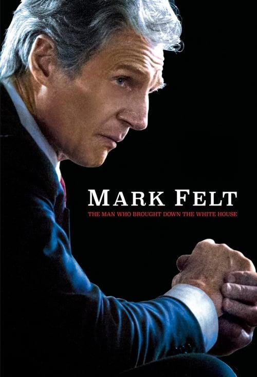 Mark Felt: Muž, který zničil Bilý dům online