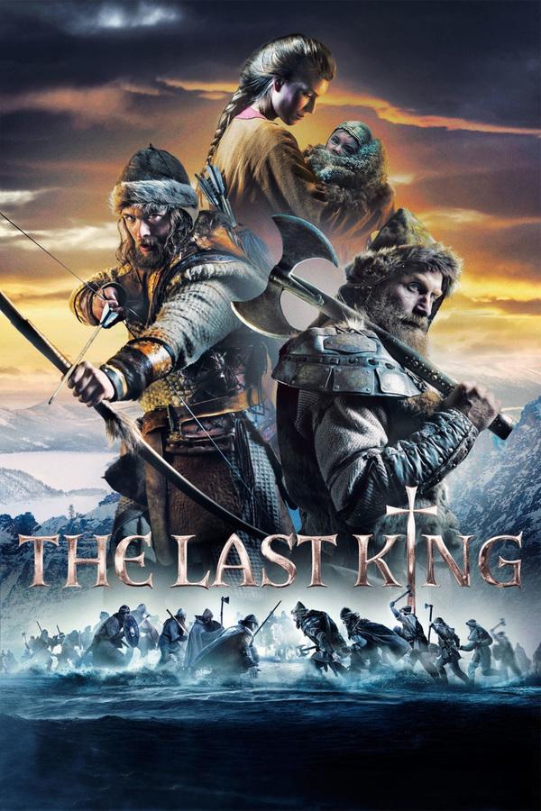 Poslední král online