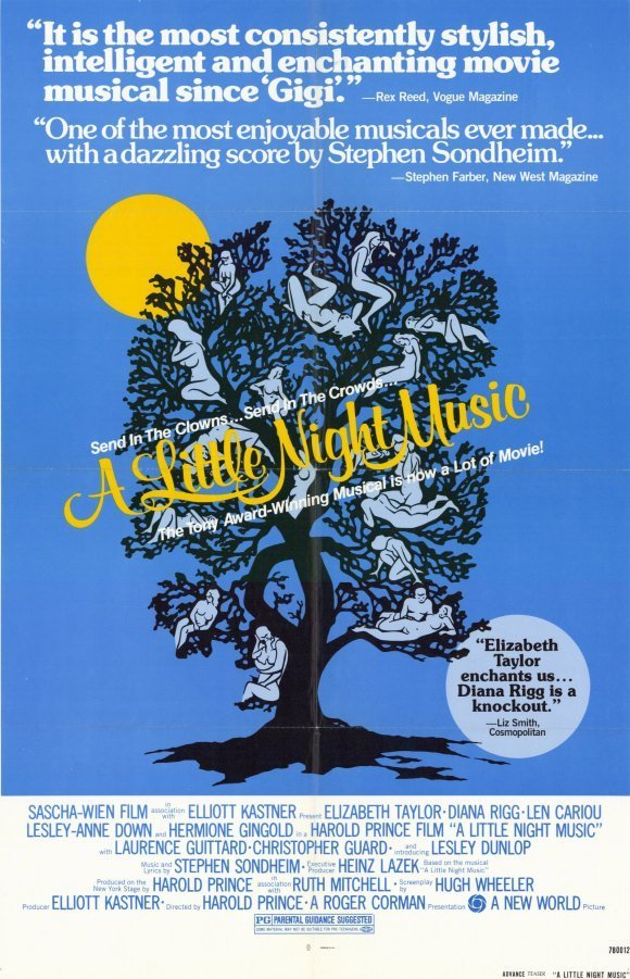 A Little Night Music online