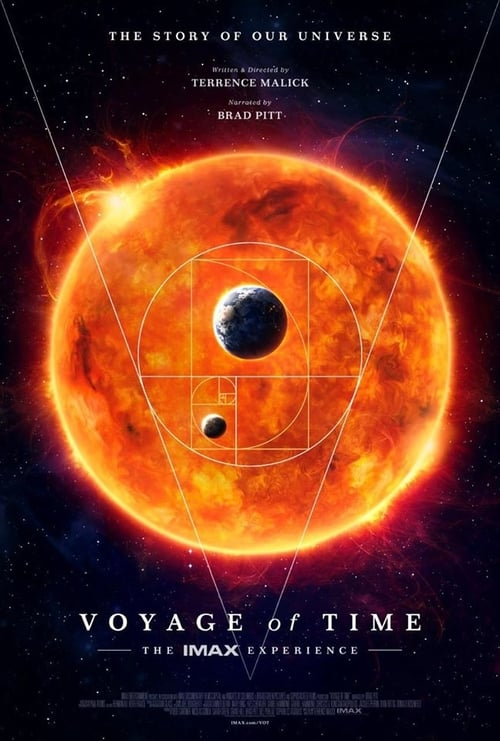Voyage of Time: The IMAX Experience online