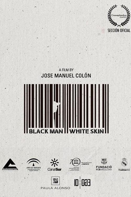 Black Man White Skin online