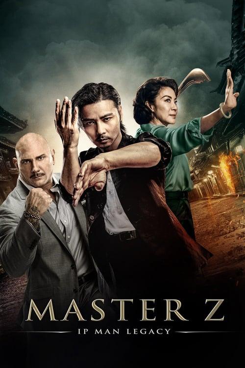 Master Z: Ip Man Legacy online