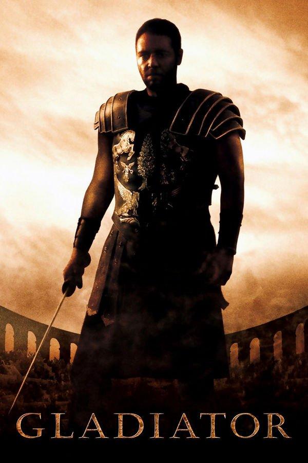 Gladiátor online