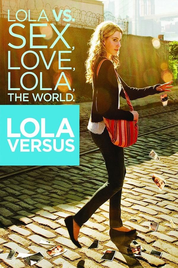Lola Versus online