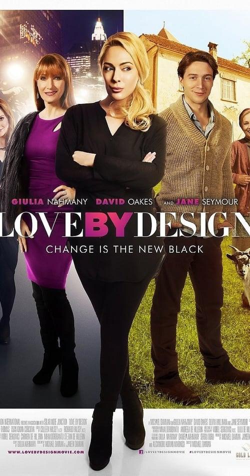 Love by Design online