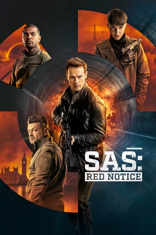SAS: Zrození Černé labutě online