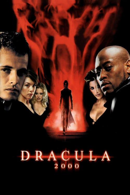 Dracula 2000 online