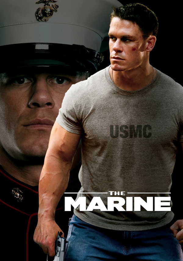 The Marine online