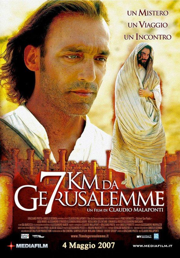 7 km da Gerusalemme online