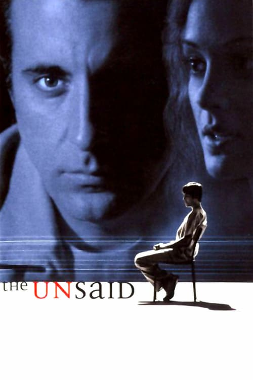 The Unsaid online