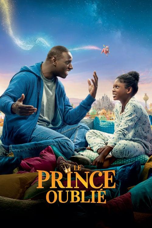 Zapomenutý princ - Tržby a návštěvnost