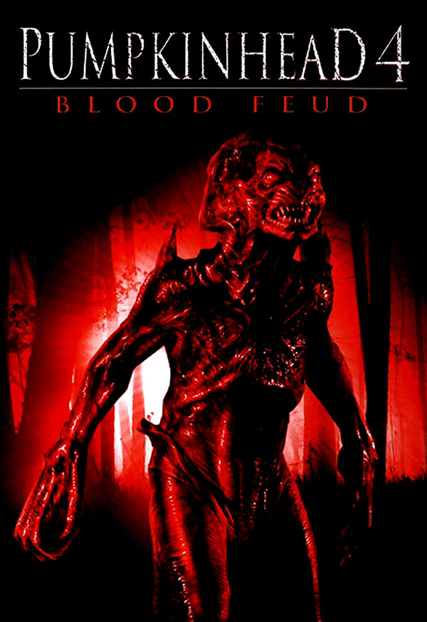 Pumpkinhead IV: Blood Feud online