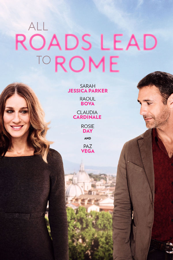 All Roads Lead to Rome online