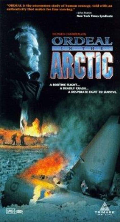 Peklo v Arktidě online