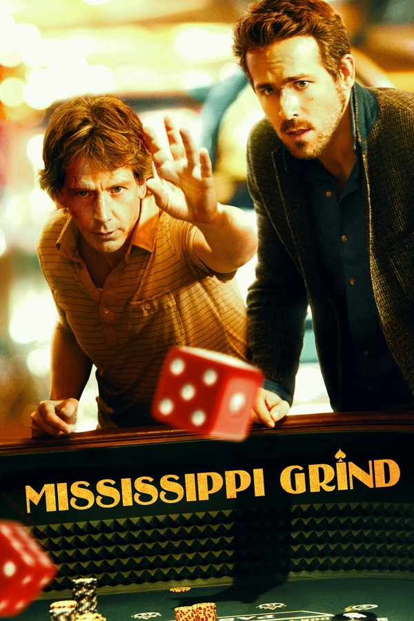 Mississippi Grind online