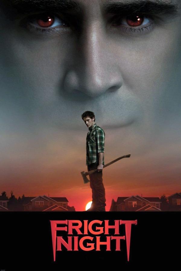 Fright Night online