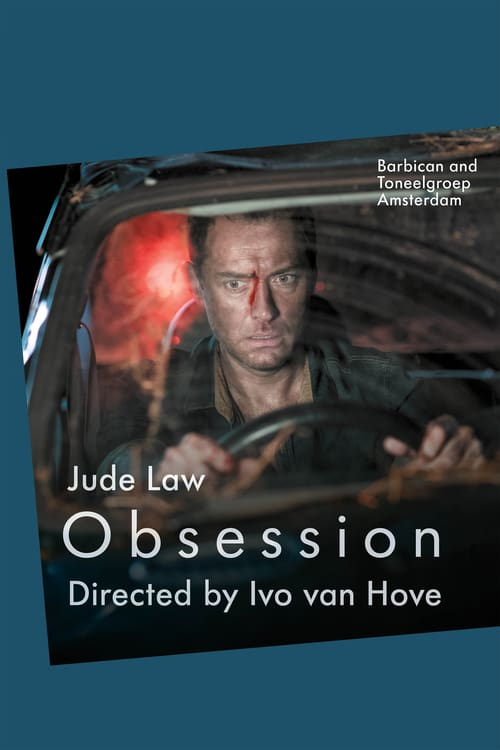 National Theatre Live: Obsession online