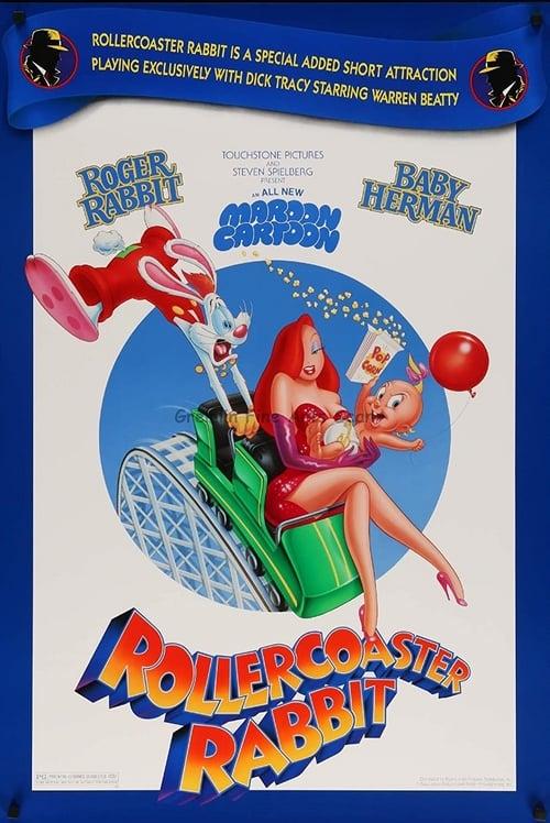 Roller Coaster Rabbit online
