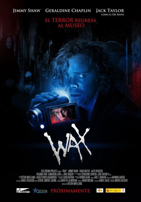 Wax online