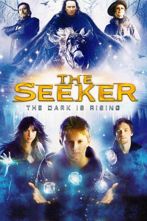 The Seeker: The Dark Is Rising online