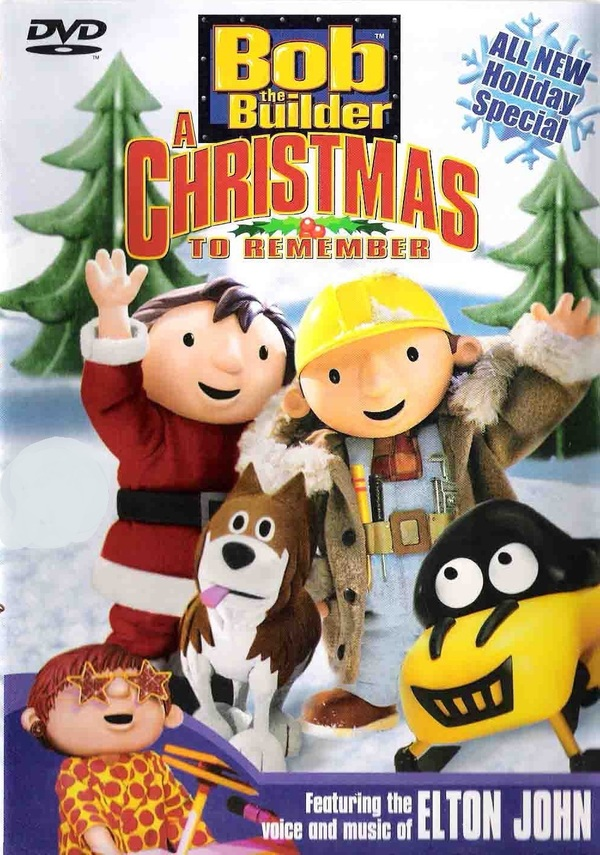 Bob the Builder: Christmas to Remember online