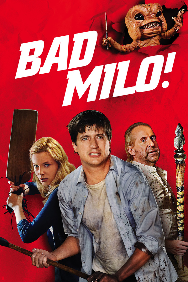 Bad Milo online