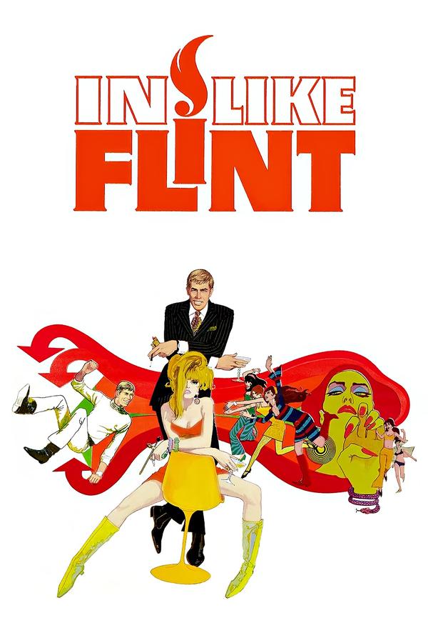 In Like Flint online