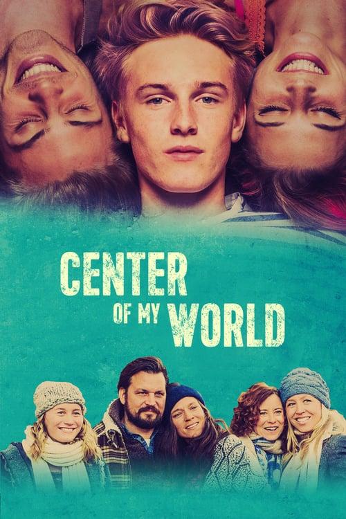 Center of My World online