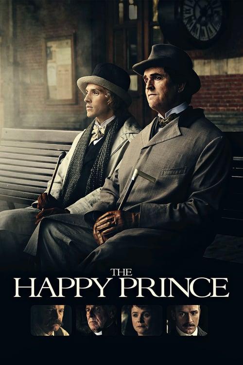 Šťastný princ online