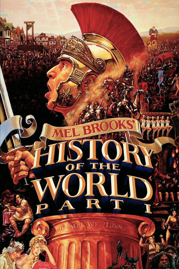 History of the World: Part I online