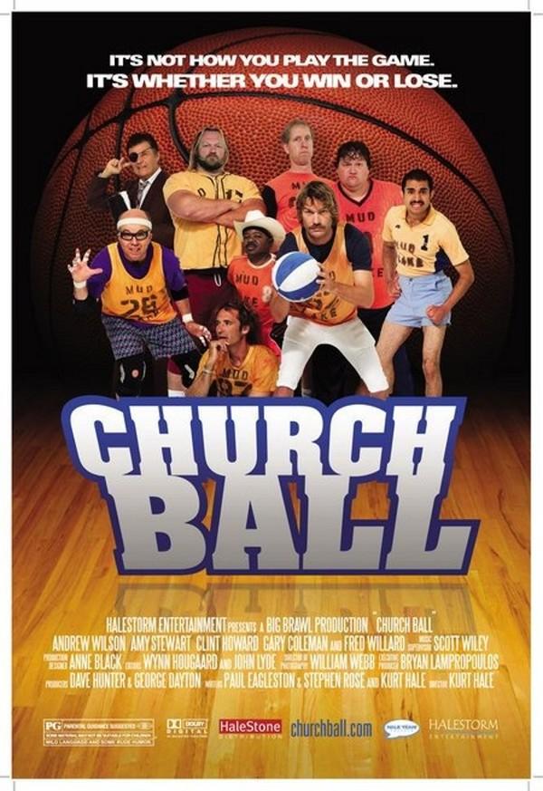 Churchball online