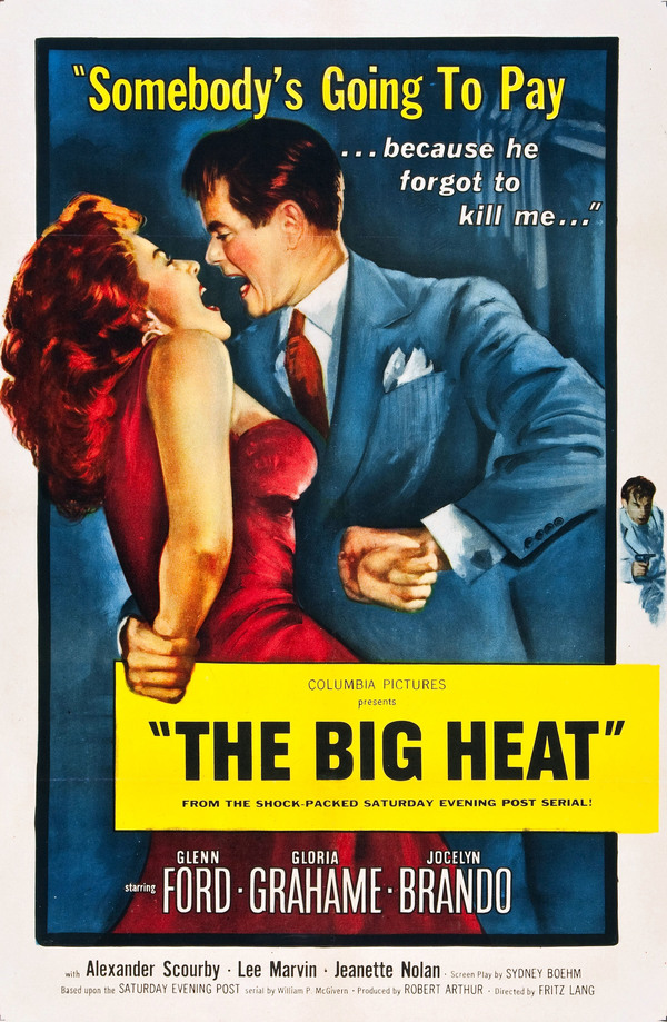 The Big Heat online