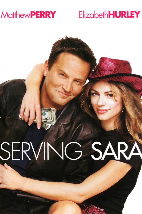 Sloužit Sáře online