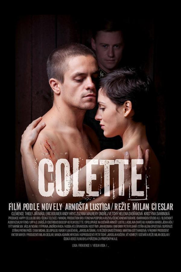 Colette online