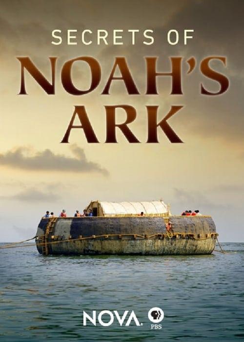 NOVA: Secrets of Noah's Ark online