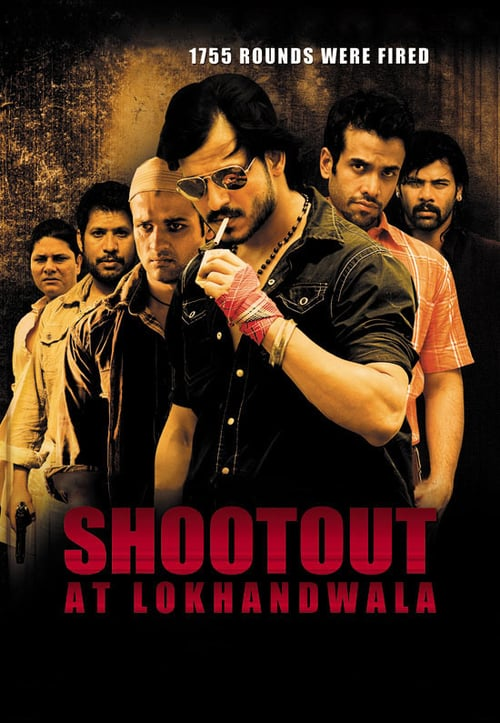 Shootout at Lokhandwala online