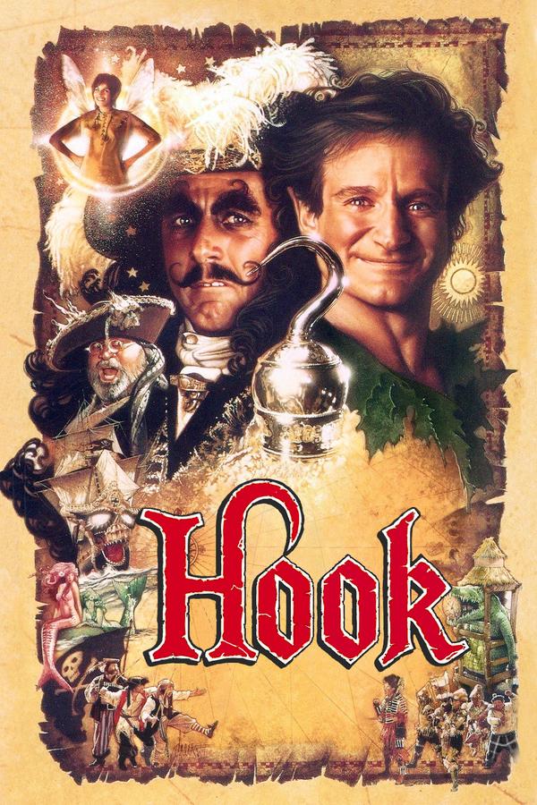 Hook online
