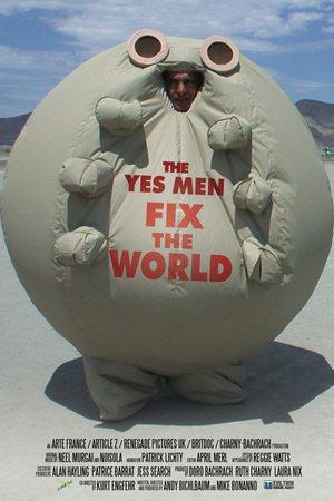 Yesmeni dávají svět do pořádku online