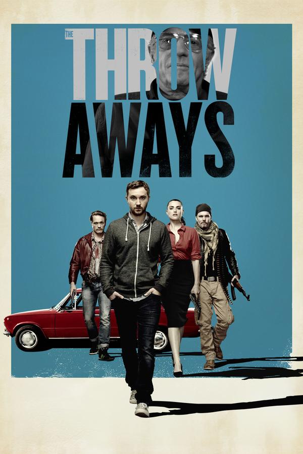 The Throwaways online