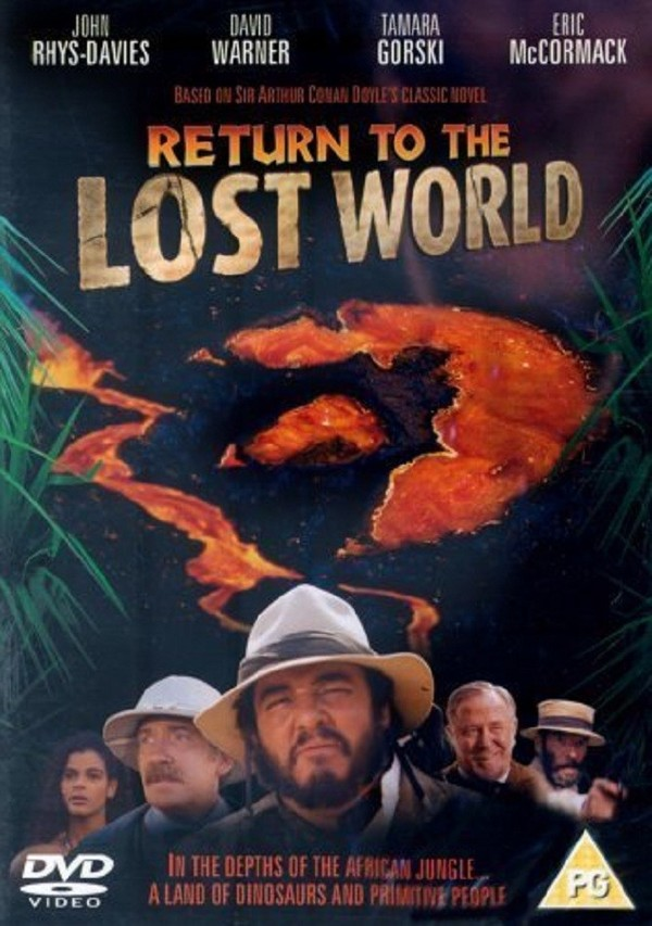 Return to the Lost World online