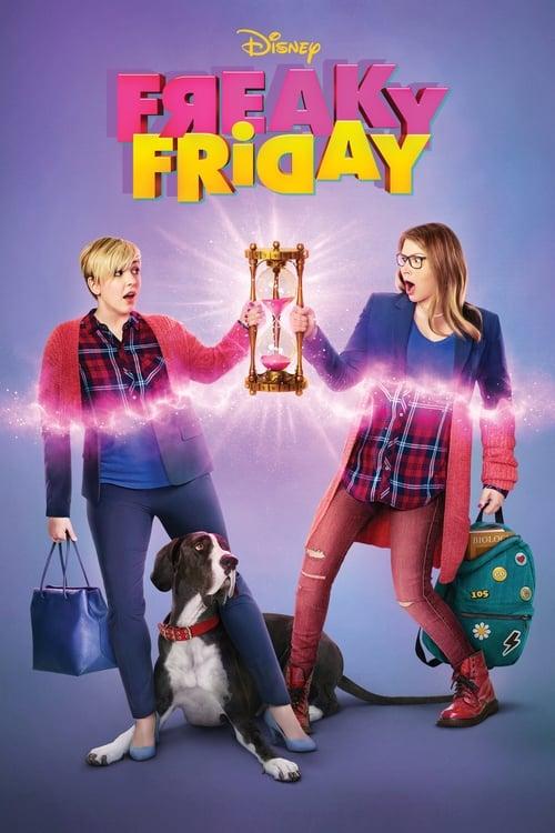 Freaky Friday online