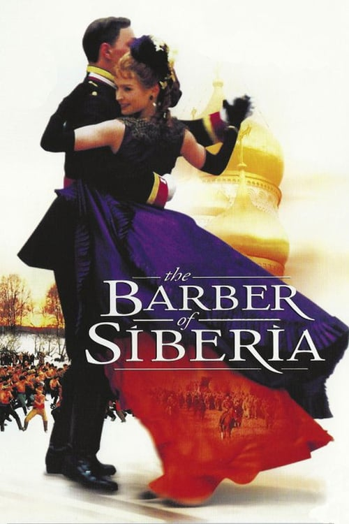 The Barber of Siberia online
