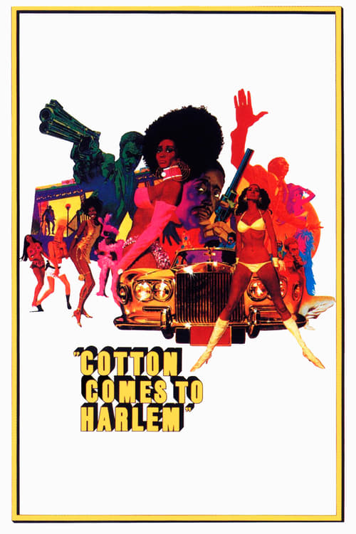 Cotton Comes to Harlem online