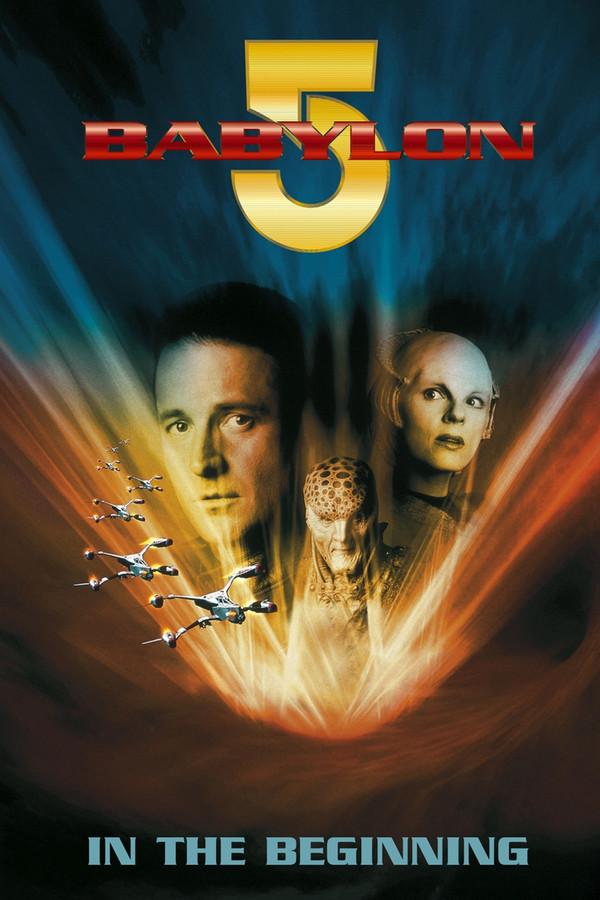 Babylon 5: Na počátku online
