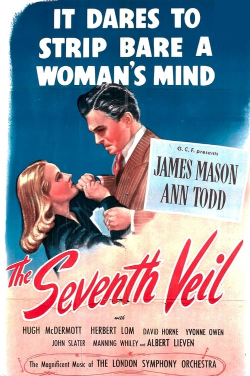 The Seventh Veil online