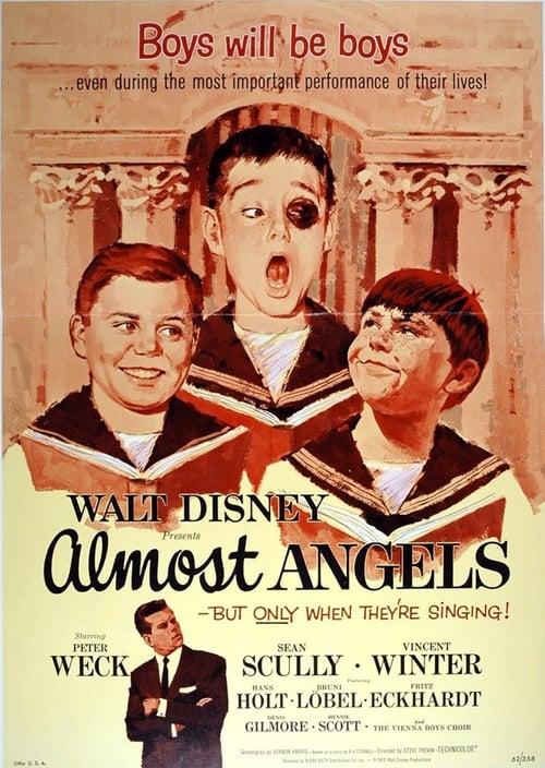 Almost Angels online