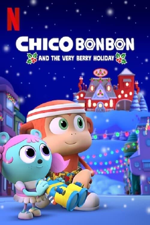 Chico Bon Bon a den bobulí online